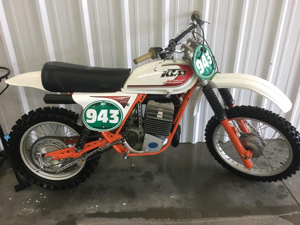 Craigslist/Facebook 2020   Page 16   Two Wheeled Texans