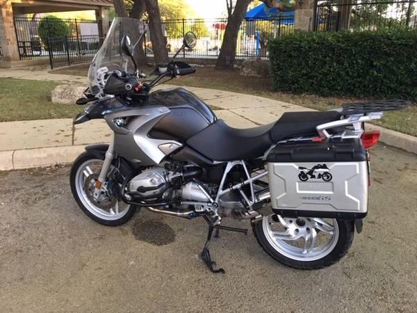 San Antonio Craigslist Motorcycles By Owner