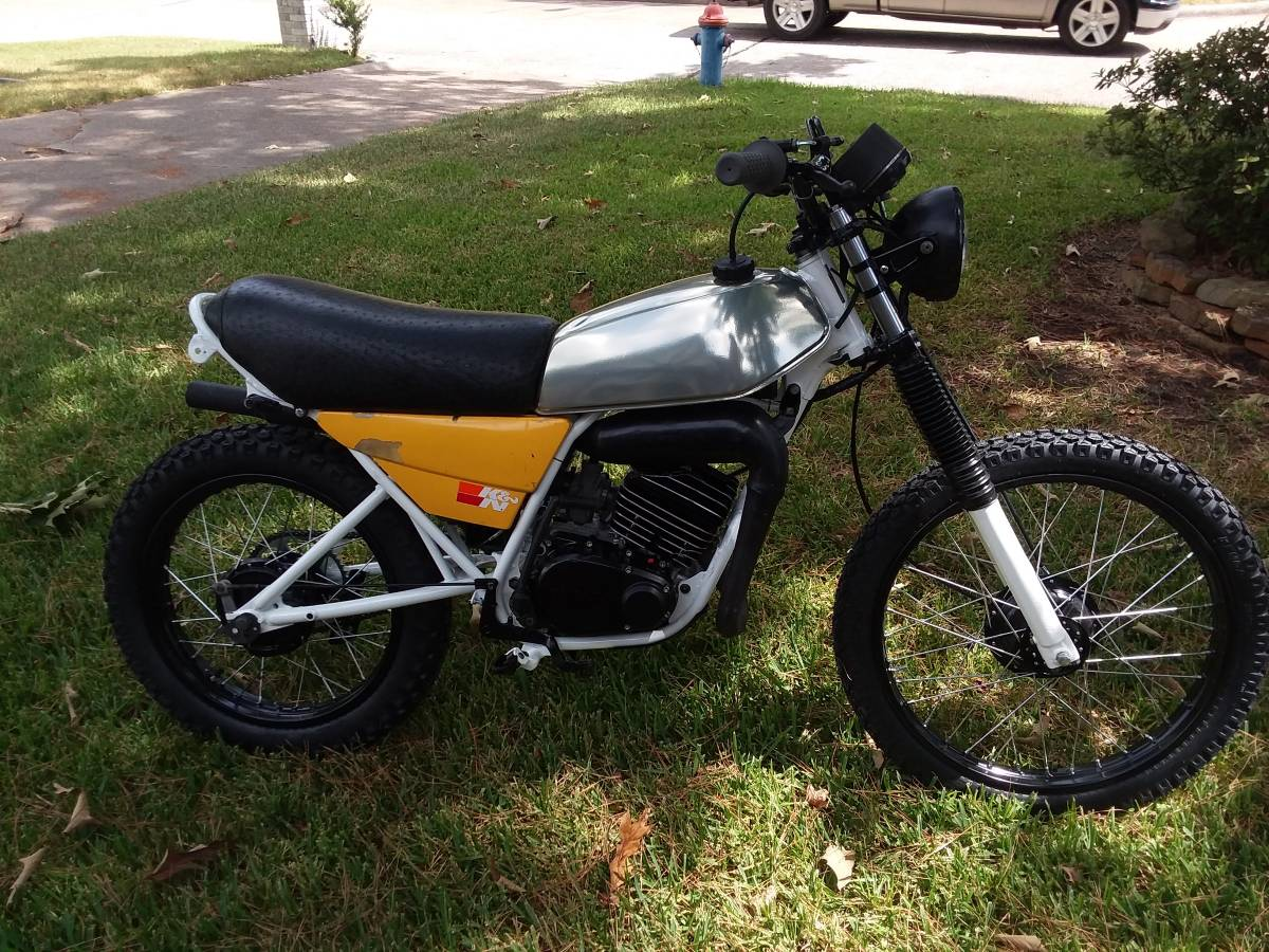 The 2019 Craigslist Thread   Page 18   Two Wheeled Texans