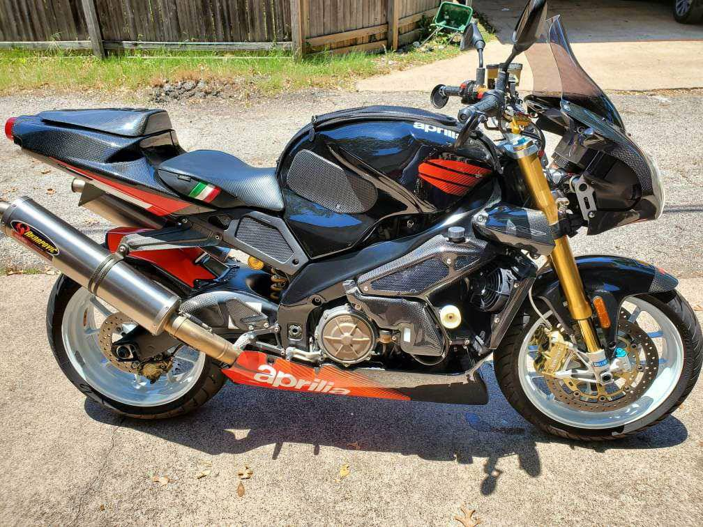 Craigslist/Facebook 2020   Page 11   Two Wheeled Texans