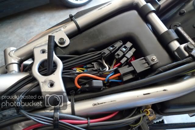 Installing an Auxiliary Wiring Harness - lots of pics   Two Wheeled Texans   Beaver Wiring Harness      Two Wheeled Texans
