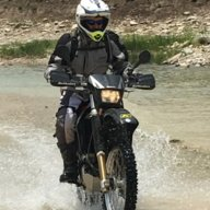 DRZ Jetting Question: Altitude   Two Wheeled Texans