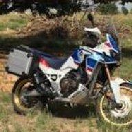 Atlas Throttle Lock | Two Wheeled Texans